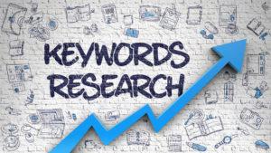 מחקר מילים | בניית אתרים בוורדפרס
